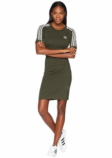 Adidas 3 Stripes Dress