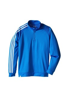 Adidas 3-Stripes Jacket (Big Kids)