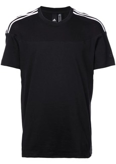 Adidas 3-stripes short-sleeve T-shirt