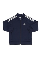 Adidas 3 Stripes Sweatshirt & Sweatpants