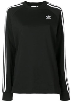 Adidas 3-stripes sweatshirt