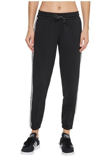 Adidas 3-Stripes Tapered 7/8 Pants