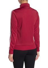 Adidas 3-Stripes Zip Front Track Jacket