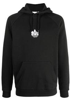 Adidas 3D Trefoil hoodie