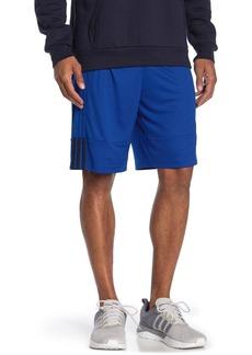 Adidas 3G Speed X Drawstring Basketball Shorts