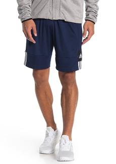 Adidas 3G Speed X Basketball Shorts