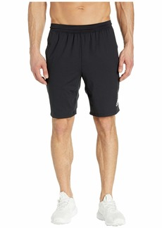 "Adidas 4KRFT Sport Ultimate 9"" Knit Shorts"