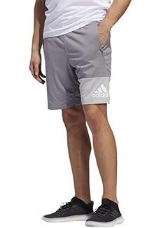 "Adidas 9"" 4Kraft Geo Shorts"