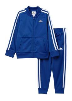 Adidas Adi Strong Jacket Set (Toddler & Little Boys)