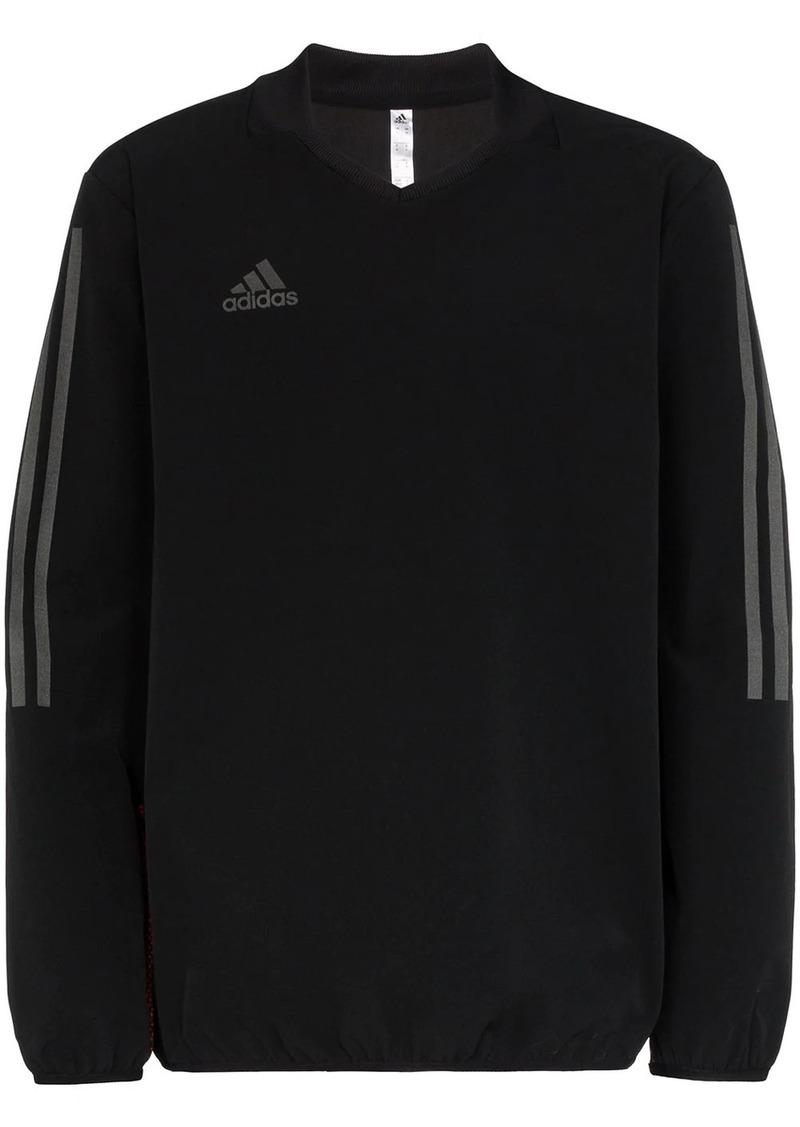Adidas X FB piste top