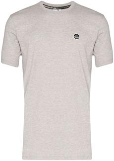 Adidas Spezial logo patch T-shirt