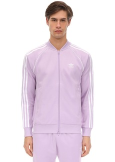Adidas Adicolor Zip-up Track Jacket