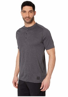 Adidas Adicross No-Show Transition Short Sleeve Henley