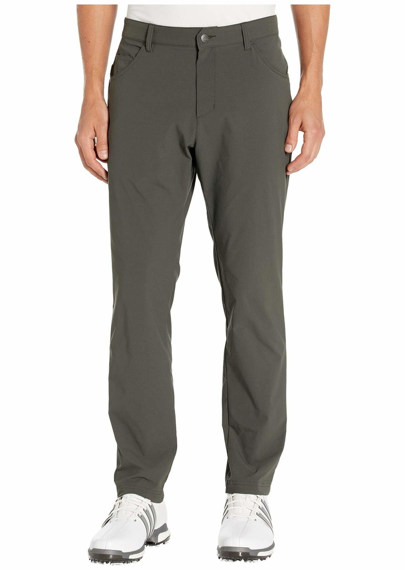Adidas Adicross Slim Five-Pocket Pants