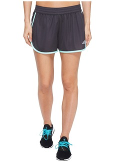 adidas 100M Dash Knit Shorts