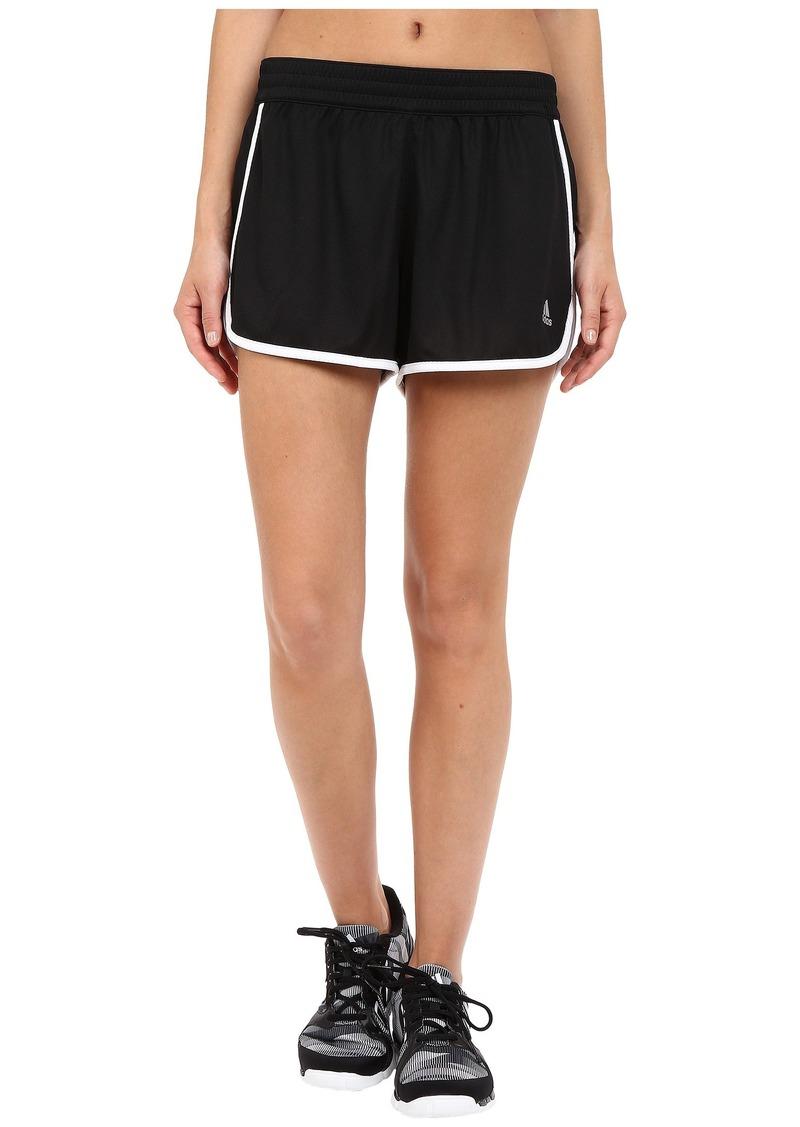 adidas 100M Dash Knit Shorts