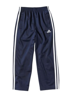 Adidas Little Boy's 3-Stripe Athletic Pants