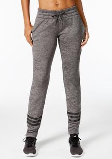 adidas 3-Stripe ClimaWarm Sweatpants