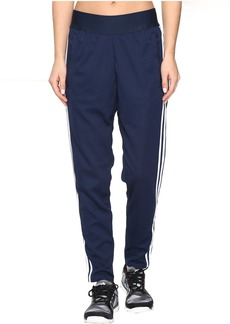 adidas 3 Stripe Tapered Pants
