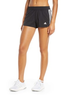 adidas 3-Stripes Climalite® Woven Shorts