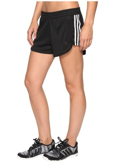 Adidas 3-Stripes Knit Shorts