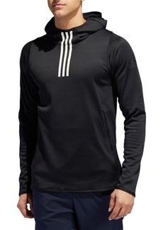 Adidas 3-Stripes Logo Climawarm Hoodie