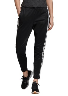 Adidas 3-Stripes Side-Snap Tapered Pants