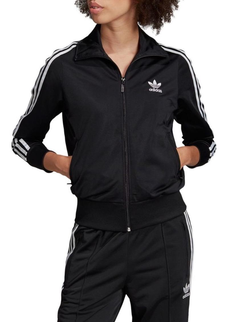 Adidas 3-Stripes Tracket Jacket