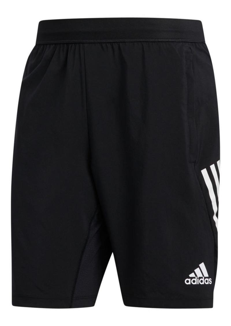 Adidas 3-Stripes Training Shorts