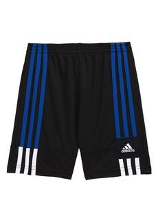 adidas 3G Speed X AEROREADY® Athletic Shorts (Big Boy)