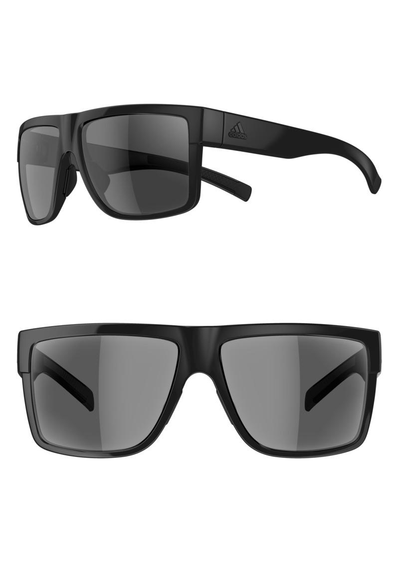 edd94f95ef Adidas adidas 3Matic 60mm Sport Sunglasses