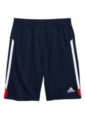 adidas 4KRFT 3-Stripes Shorts (Toddler Boys & Little Boys)