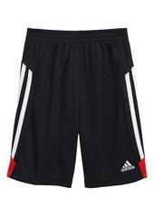 adidas 4KRFT 3-Stripes Shorts (Toddler Boys & Little Boys)