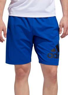 adidas 4KRFT Sport Badge Climalite® Shorts