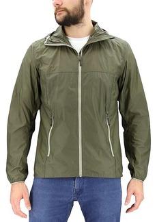 Adidas Men's All Outdoor Mistral Wind Jacket