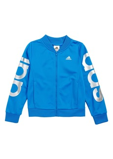 adidas ADI Bomber Jacket (Big Girls)
