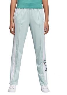Adidas Adibreak Adicolor Wide-Leg Track Pants