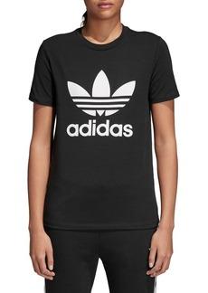 Adidas Trefoil Adicolor Cotton Tee