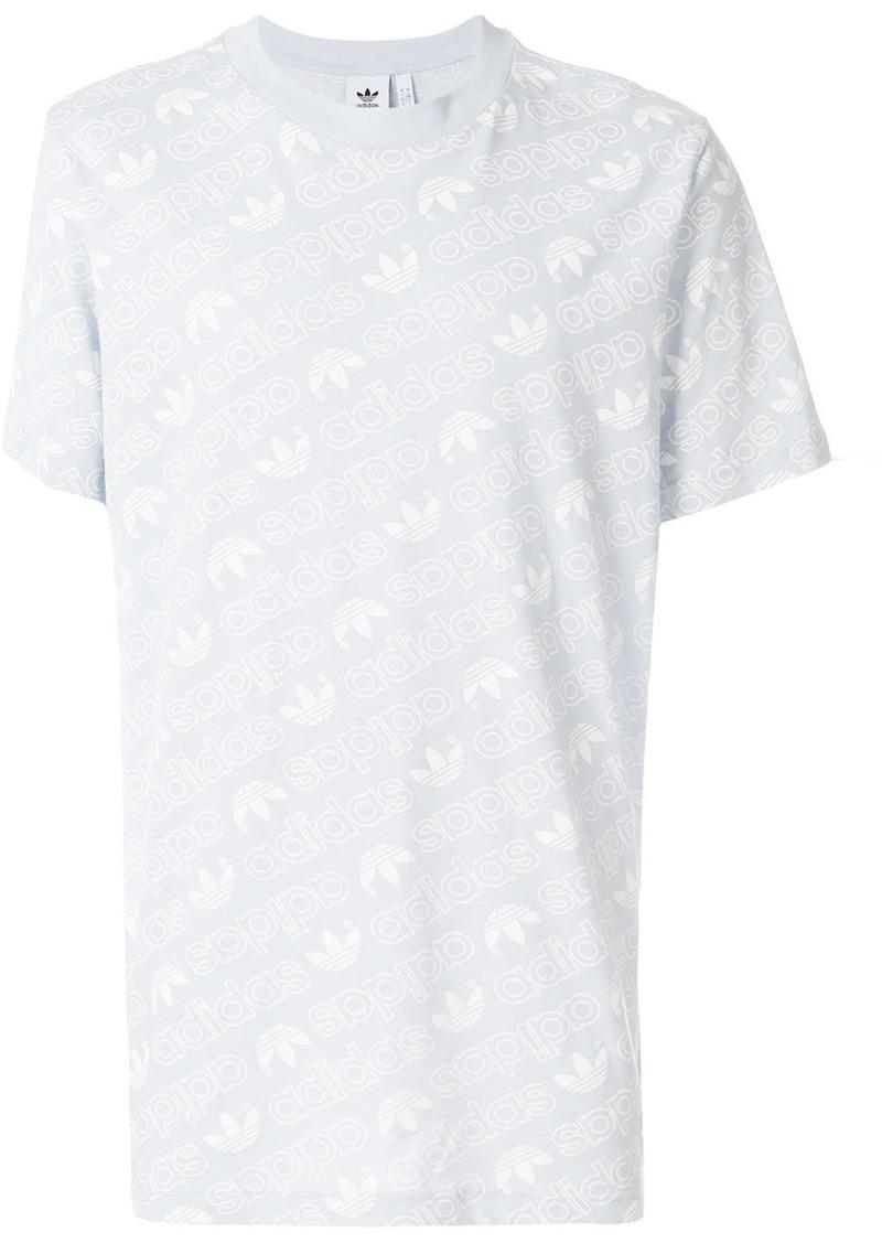3bc481912 Adidas Adidas Originals Monogram T-shirt | Casual Shirts