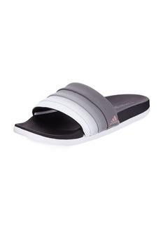 Adidas Adilette Ombre Comfort Slide Sandals