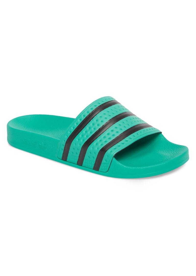 bdf6aae4124f2 Adidas adidas Adilette Slide Sandal (Men) | Shoes
