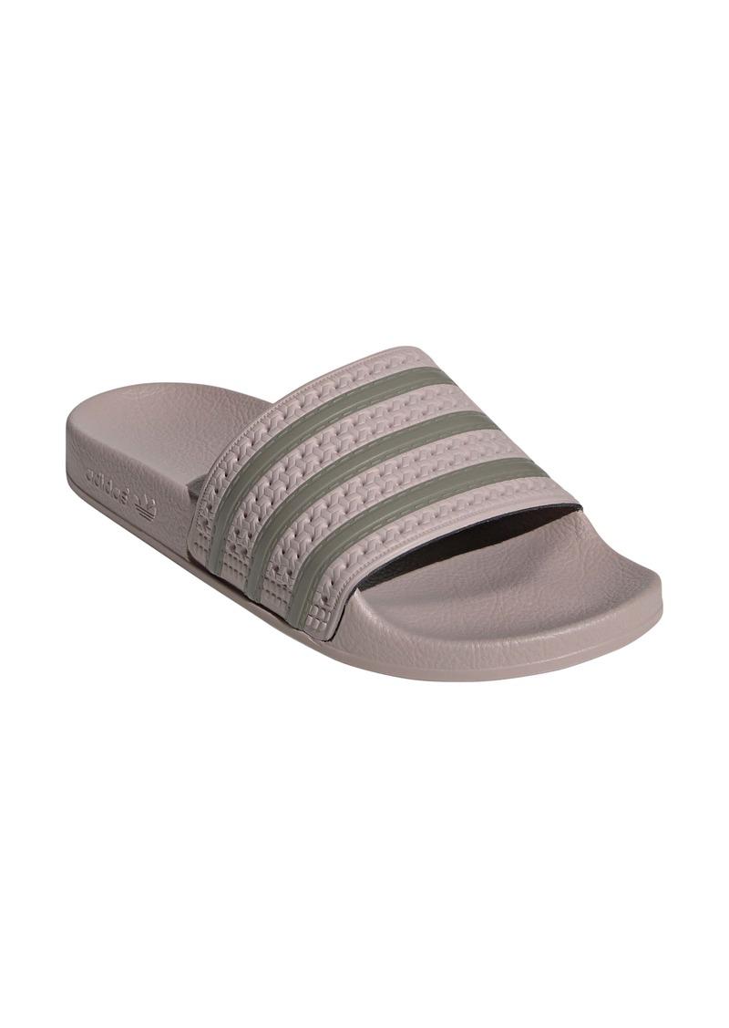 adidas Adilette Slide Sandal (Women)