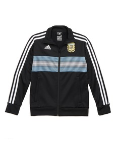adidas AFA 3-Stripes Track Jacket (Little Boys & Big Boy)
