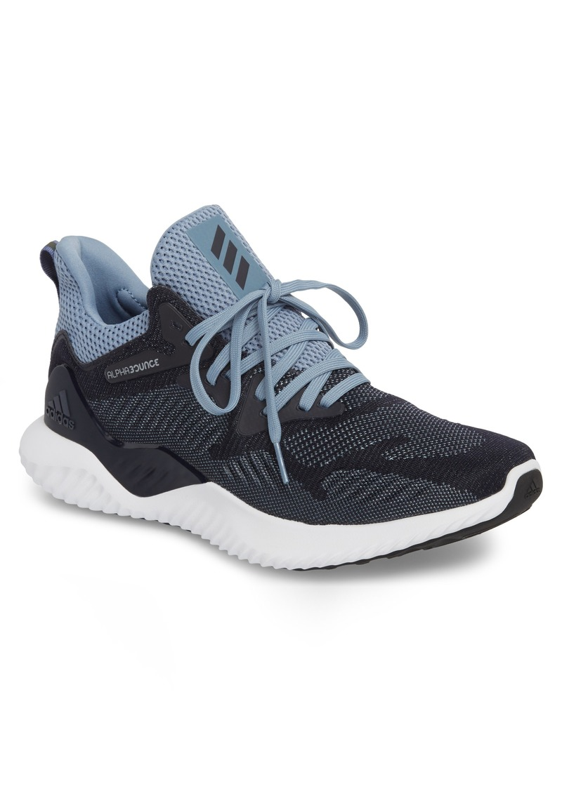 14979f977 Adidas adidas AlphaBounce Beyond Knit Running Shoe (Men)