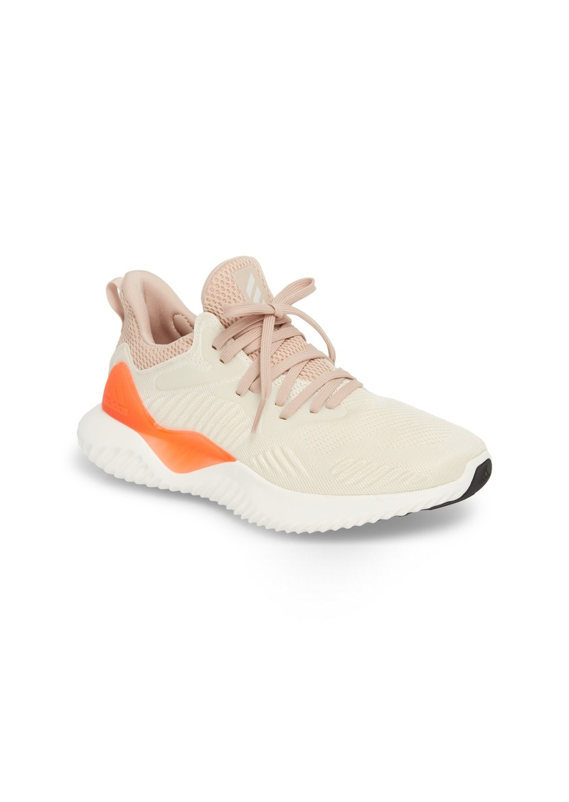 promo code 6a84c 65fe9 adidas AlphaBounce Beyond Running Shoe (Baby, Walker, Toddler, Little Kid   Big