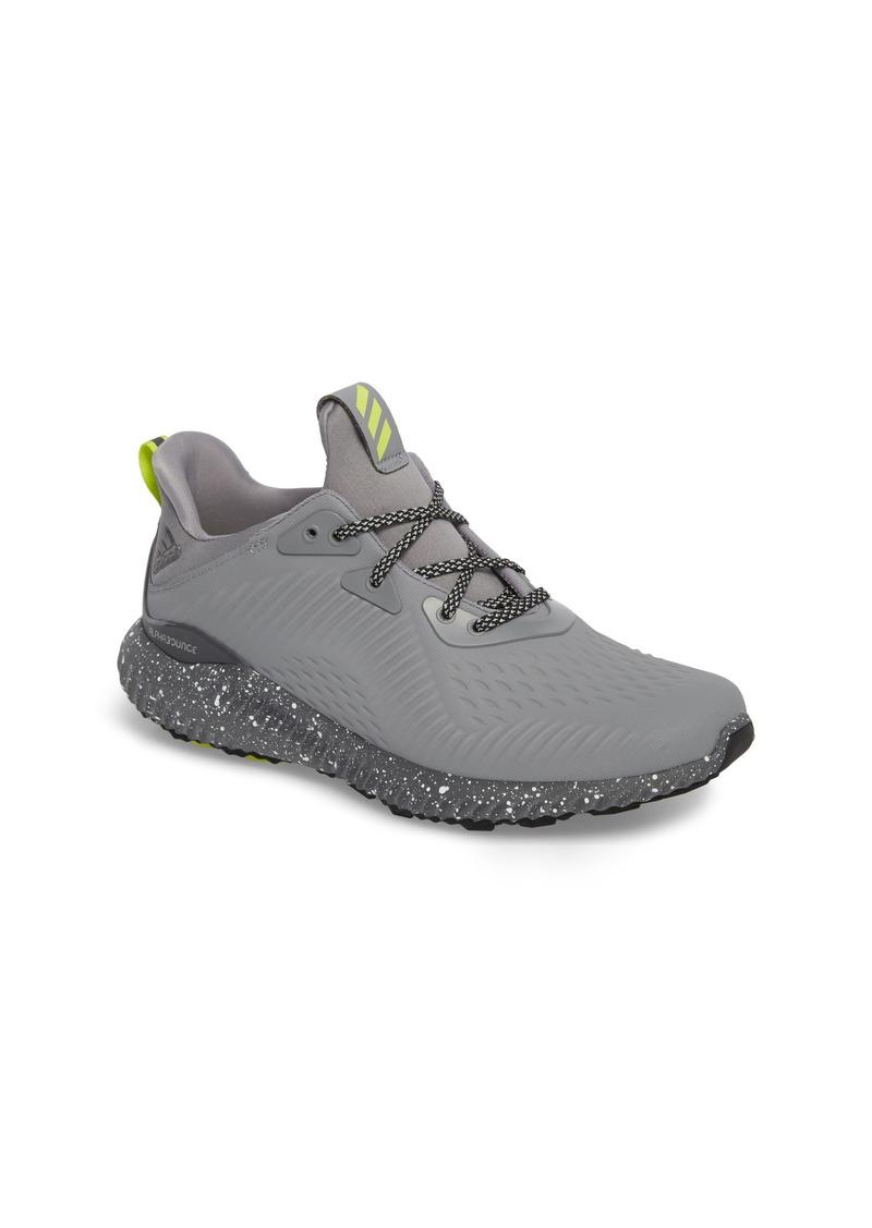 4e032c566 Adidas adidas AlphaBounce EM Running Shoe (Big Kid)