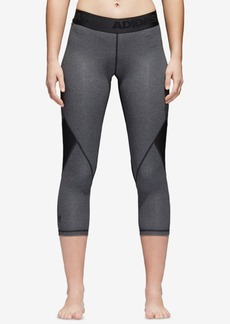 adidas Alphaskin ClimaCool Cropped Leggings