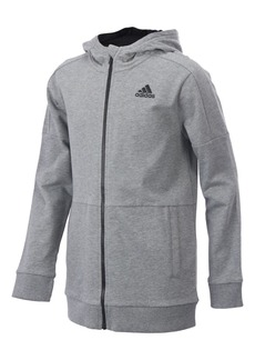 adidas Athletic Jacket, Little Boys