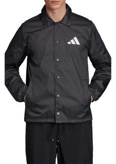 adidas Athletics Pack Coach's Jacket