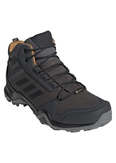 adidas AX3 Mid Gore-Tex® Waterproof Hiking Shoe (Men)